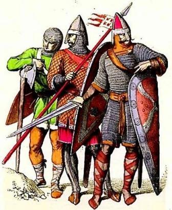 Southern knights